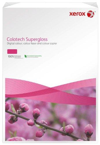 A4 Xerox COLOTECH + 250g//m² 1000 Blatt