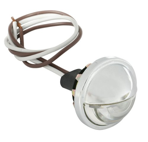 Grote (G6121) Led Auxiliary Lamp