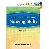 img - for Fundamental / Advanced Nursing Skills 3RD EDITION book / textbook / text book