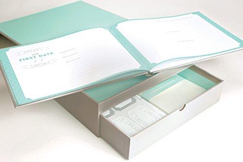 Newlywed Deluxe Keepsake Box & Memory Book