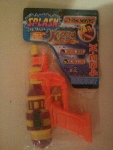 SPLASH X-224 - 1