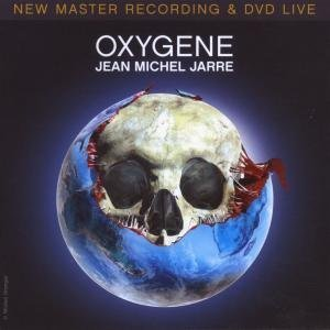 Jean-Michel Jarre - Oxygene - Live in Your Living Room (CD + DVD) - Zortam Music