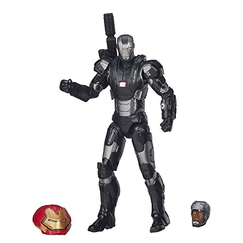 Marvel Legends Infinite Series Marvel's War Machine