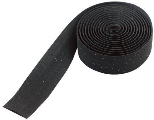 Avenir Adhesive Cork Handlebar Tape Black