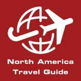 North America Travel Guide Offline