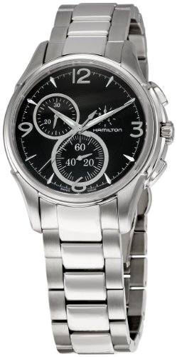 Hamilton H32372135 - Reloj de pulsera hombre