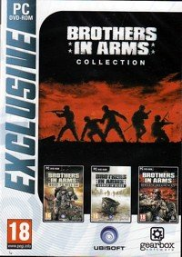 brothers-in-arms-collection