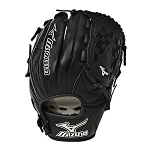 Mizuno GMVP1159P MVP Prime Fastpitch Softball Glove 11.5 (Right Handed Throw)