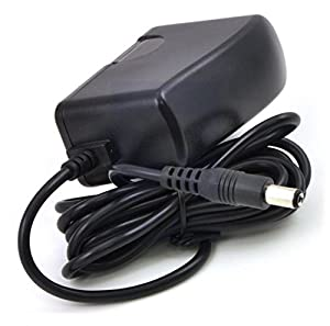 EPtech AC / DC Adapter For Netgear PS101 Mini Print Servers Power Supply Cord Charger