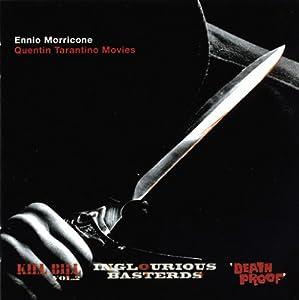 Ennio Morricone - Quentin Tarantino Movies