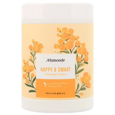 mamonde-happy-smart-cleansing-tissues-80sheets