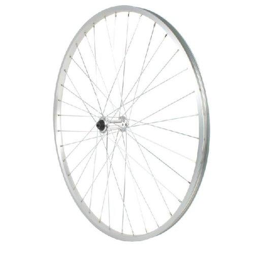 Sta-Tru Quick Release Silver ST735 36H Rim Front Wheel (700X35)