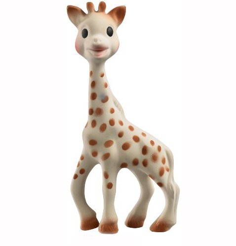 41XxjQd%2BXlL Cheap  Vulli Sophie the Giraffe Teether