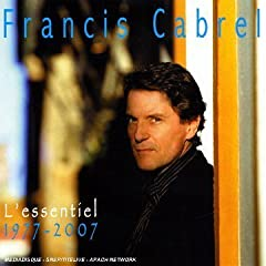 Francis Cabrel 16 album Kiryana[Torrent411 com] preview 4