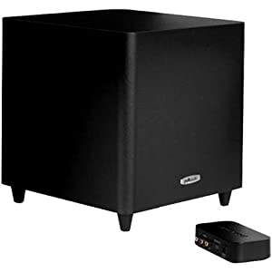 PSWI225 Polk Wireless Subwoofer (Black)