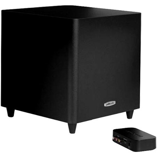 Very Cheap Subwoofer: January 2012