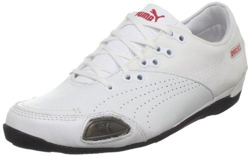 bb172095d010 Puma En Route Ducati NM Fashion Sneaker White White 13 D US ...