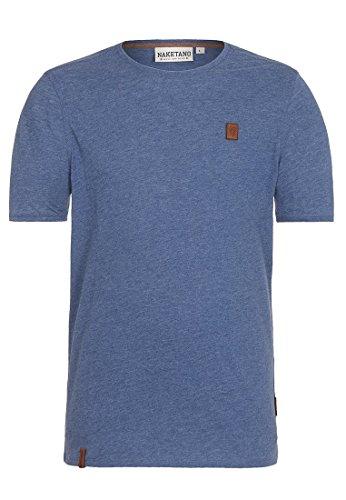 Naketano Men\\\'s T-Shirt Italienischer Hengst 4 thumbnail