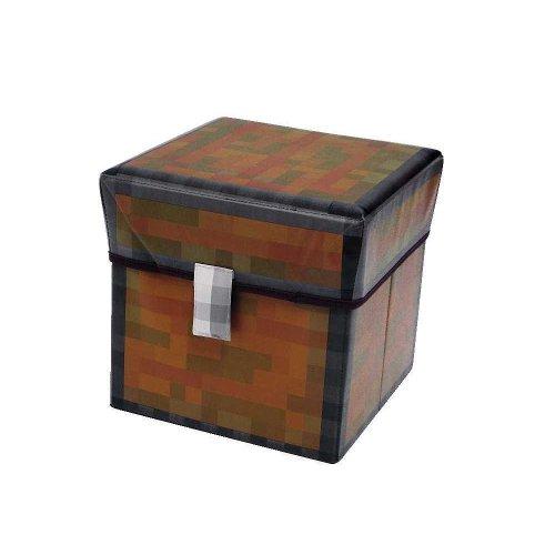 Minecraft Chest Storage Block
