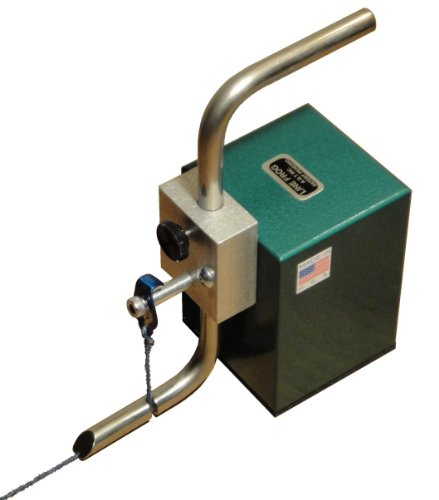 A.Q.T. Chalk Line Holding Device