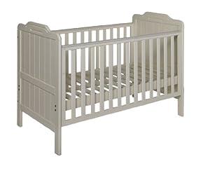Tutti Bambini Alex Cot Bed by Tutti Bambini