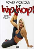 Power Workout: Hip Hop (3pc) [DVD] [Import]