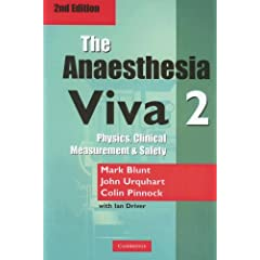 Anaesthesia Viva: Volume 2