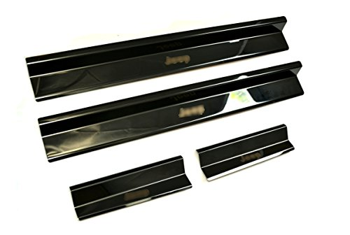 black-entry-guards-door-sill-protection-for-jeep-wrangler-jk-unlimited-2-door-2007-2016-stainless-st