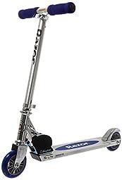 Razor A Kick Scooter (Blue)