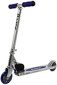 Razor A Kick Scooter, Blue