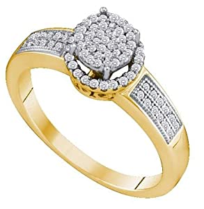 0.25CTW DIAMOND MICRO PAVE RING Men Sizes 10 Only and Women Sizes 7 Only