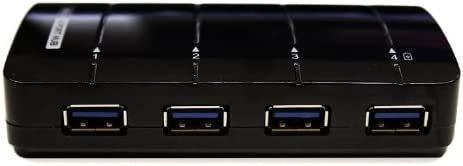 LB1 High Performance New USB 30 Hub 4-Port Super Speed for Dell 14quot Latitude Ultrabook 4 GB Memor