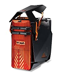 Acer Predator, G7750 Gaming PC, Intel Core i7-960, 12GB RAM,  2 x 1TB,  2 x nVidia GTX 260, DVD-RW + DVD-ROM,  Windows  7 Home Premium Liquid Cooling