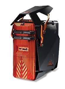 Acer Predator, G7750 Gaming PC, Intel Core i7-960, 12GB RAM,  2 x 1TB,  2 x nVidia GTX 260, DVD-RW + DVD-ROM,  Windows  7 Home Premium Liquid Cooling
