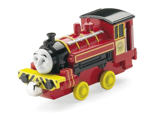Fisher Price Thomas Take N Play Victor