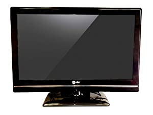 Upstar P37EFT 37-Inch LCD 720p 60Hz TV
