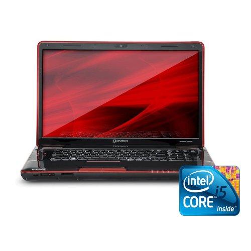 Toshiba Qosmio X505-Q893 TruBrite 18.4-Inch Laptop (Black)
