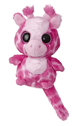 Aurora World YooHoo and Friends/Pink Topsee Plush