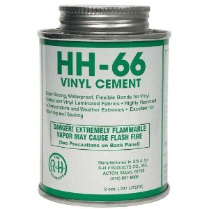 RH Adhesives HH-66 PVC 4 oz Vinyl Cement Glue with Br, HH-66 Pvc 4 Oz Vinyl Cement Glue with Brush