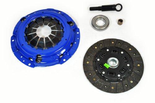 F1 Racing Stage 2 Sprung Clutch Kit Diesel F1-51110R1-Ss