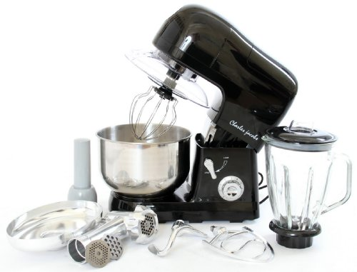 Charles Jacobs Kitchen Powerful 3 in Blender/ Mixer