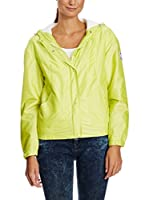 FRENCH COOK Chaqueta Impermeable Raincoat (Verde Claro)