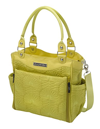 Pétunia Pickle Bottom Fourre-tout Carryall Urbain Union Square Stop