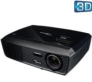OPTOMA Vidéoprojecteur 3D DS325 + Support pour vidéoprojecteur PPC 1000