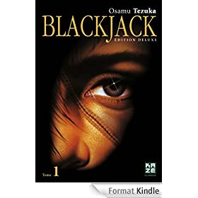 Blackjack - Tome 1