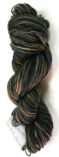 Yarn Place Sock Yarn Merino Superwash 100 Gram 463 yds 1 Skein 3-ply Color 019 open end yarn breaking strength model