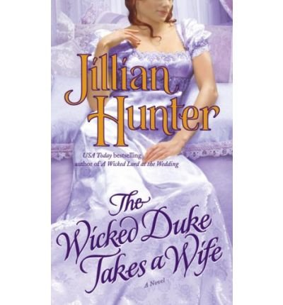 Image of The Wicked Duke Takes a Wife The Wicked Duke Takes a Wife