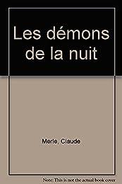 Les  démons de la nuit