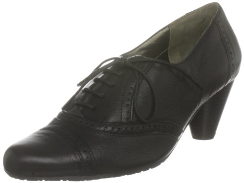 Van Dal Women's Louisville Tlc Black Brogue 1598120 7 UK