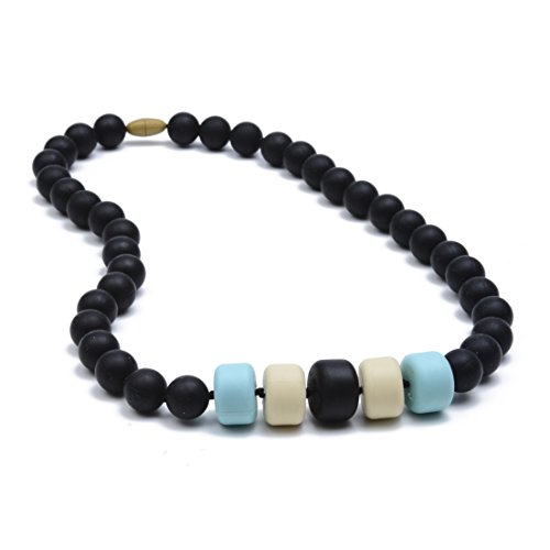 Chewbeads Essex Necklace - Black - 1
